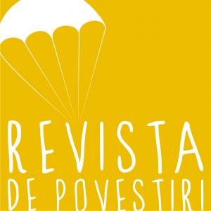 logo revista de povestiri